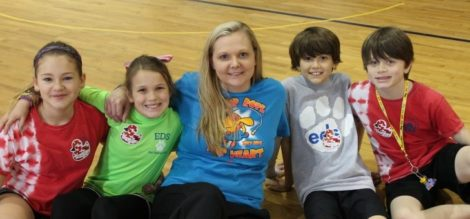 Another Successful Jump Rope for Heart!