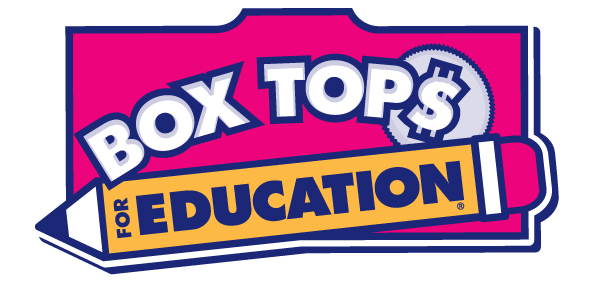 Box Tops for Education Collection is October 3 - 14