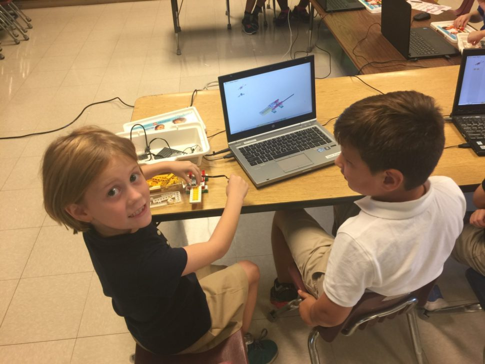 STEM Education at Every Age