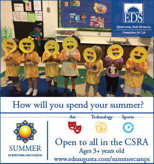 EDS Summer Camp registration is now open.