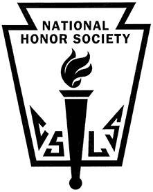 Two EDS Alumni inducted into the Augusta Prep Chapter of the National Honor Society
