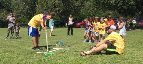 Summer Day Camp at Episcopal Day School (EDS)